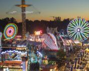 2021 PNE Fair